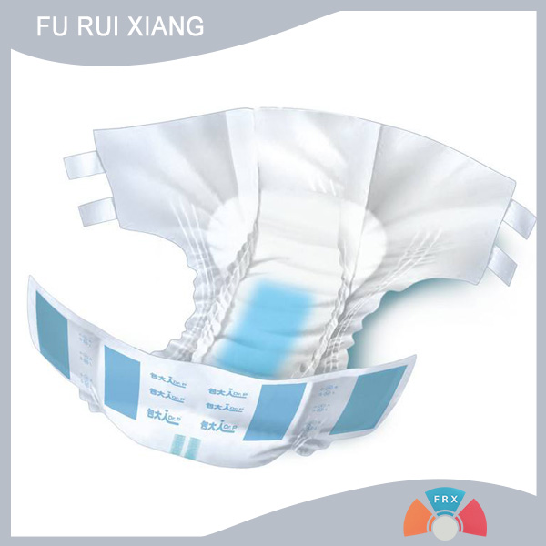 Nonwoven fabrics for hygiene