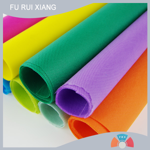 S, SS, SMS nonwoven fabrics for household application
